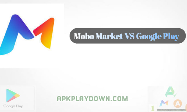 Mobo Market - افضل بدائل متجر جوجل بلاي
