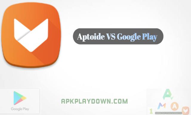 Aptoide - افضل بدائل متجر جوجل بلاي