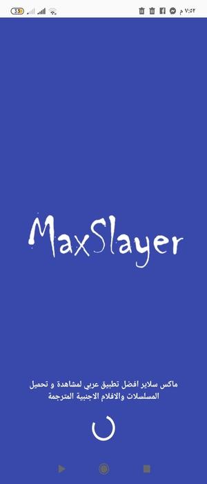 max slayer google play