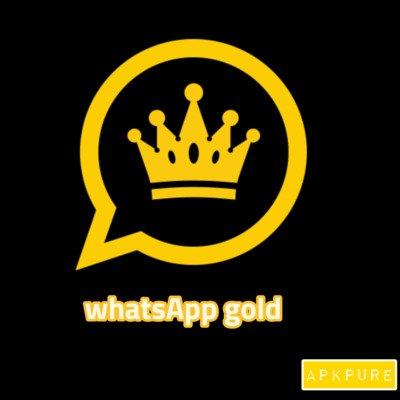 whatsapp gold alkaser